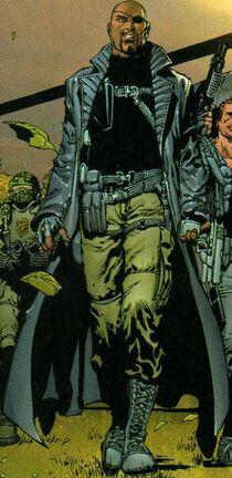 Nick Fury81616