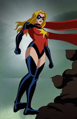 Ms. Marvel (Titan)