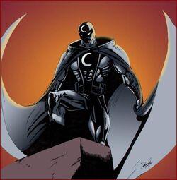 Moon Knight (4126)