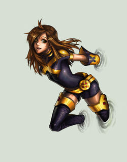 Kitty Pryde (4126)