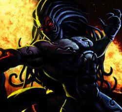 Blackheart (4126)