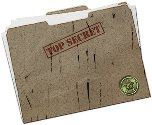 Image - TopSecret.png   Comic Crossroads   FANDOM powered ...