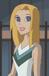 Amanda (Excel)