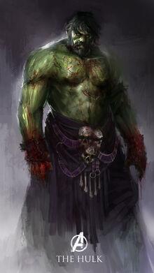 Hulk Dark