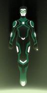 Emerald Annihilator (Earth-3)