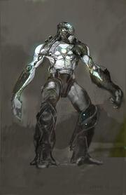 Kar Ree no armour81648