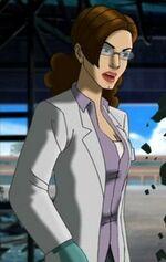 Betty Ross (4126)