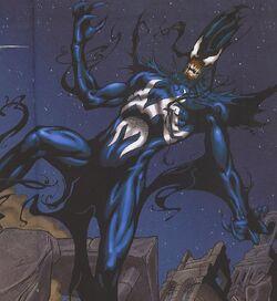 Venom Symbiote (4126)