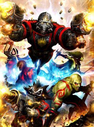 Guardians (4126)