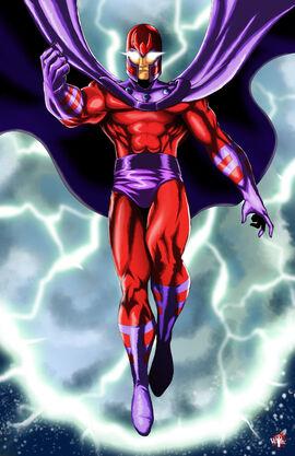 Magneto BH 5