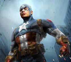 Captain America (2603)