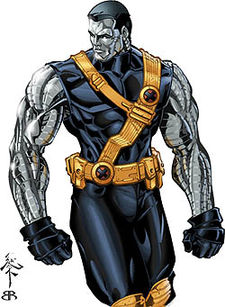 Colossus (Titan)