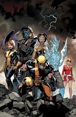 All-New X-Men Vol 1 2