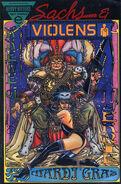 Sachs & Violens Vol 1 4