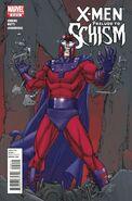 X-Men Prelude to Schism Vol 1 2