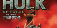 Indestructible Hulk Special Vol 1 1