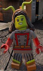 Mantis (Earth-13122) from LEGO Marvel's Avengers 0001