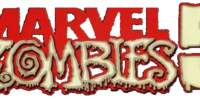 Marvel Zombies 5 Vol 1