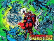 X-Men Chronicles Vol 1 2 Pinup 5