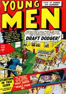 Young Men Vol 1 9