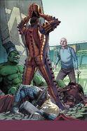 Captain America Vol 7 23 Textless