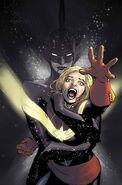 Captain Marvel Vol 8 14 Textless