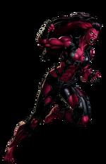 Elizabeth Ross (Earth-12131) from Marvel Avengers Alliance 0001