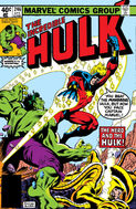 Incredible Hulk Vol 1 246