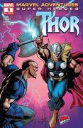 Super Heroes Vol 1 6