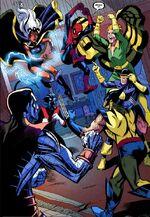 X-Men (Earth-20051) Marvel Adventures Spider-Man Vol 1 59