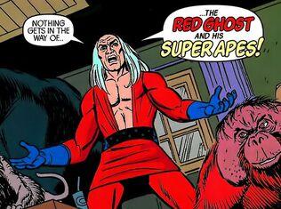 Ivan Kragoff (Earth-616) from Spider-Man Human Torch Vol 1 3 0001