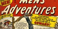 Men's Adventures Vol 1