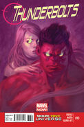 Thunderbolts Vol 2 13