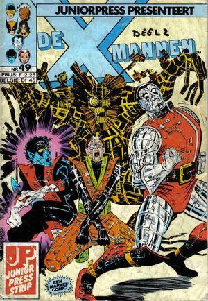 X-Mannen 49