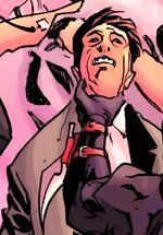 Franklin Nelson (Earth-11053) Daredevil Reborn Vol 1 3