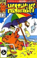 Heathcliff Vol 1 18
