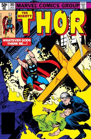 Thor Vol 1 303