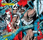 Warwolf (Cybertek) (Earth-616) from Deathlok Vol 2 1 0001