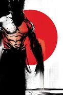 Wolverine MAX Vol 1 5 Textless