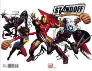 Avengers Standoff Assault On Pleasant Hill Omega Vol 1 1 Deodato Wraparound Variant