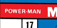 Power Man Vol 1