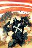 Captain America and Crossbones Vol 1 1 Textless