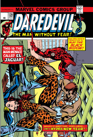 Daredevil Vol 1 120