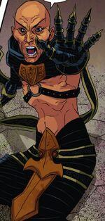 Xavier (Earth-13059) from X-Treme X-Men Vol 2 9 002