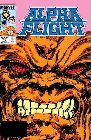 Alpha Flight Vol 1 10