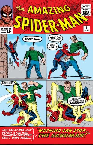 File:Amazing Spider-Man Vol 1 4.jpg