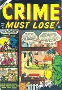 Crime Must Lose Vol 1 7
