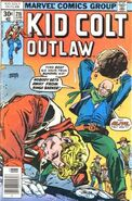 Kid Colt Outlaw Vol 1 218