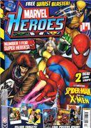 Marvel Heroes (UK) Vol 1 17