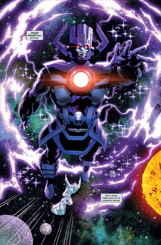 File:Norrin Radd (Earth-1610) and Galactus (Earth-616) from Hunger Vol 1 2 001.jpg